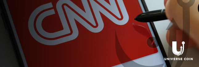 CNN names Bitcoin as the best investment of the decade